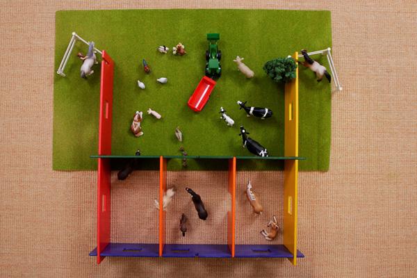 Das Spielhaus 4