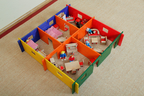 Das Spielhaus 7